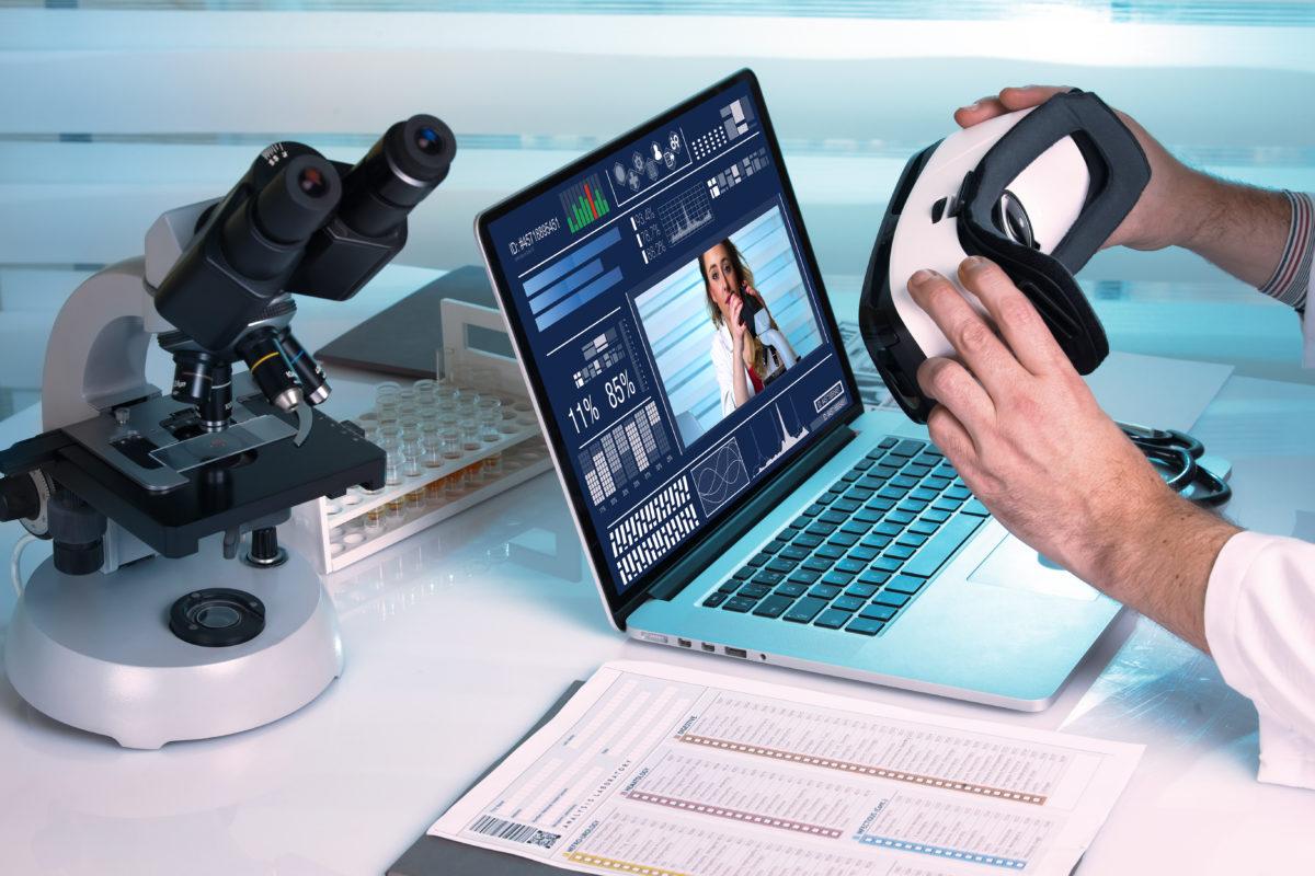 Health Tech Innovations Revolutionize Healthcare