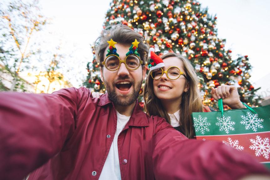 Millennials Gen Z Christmas Wish List