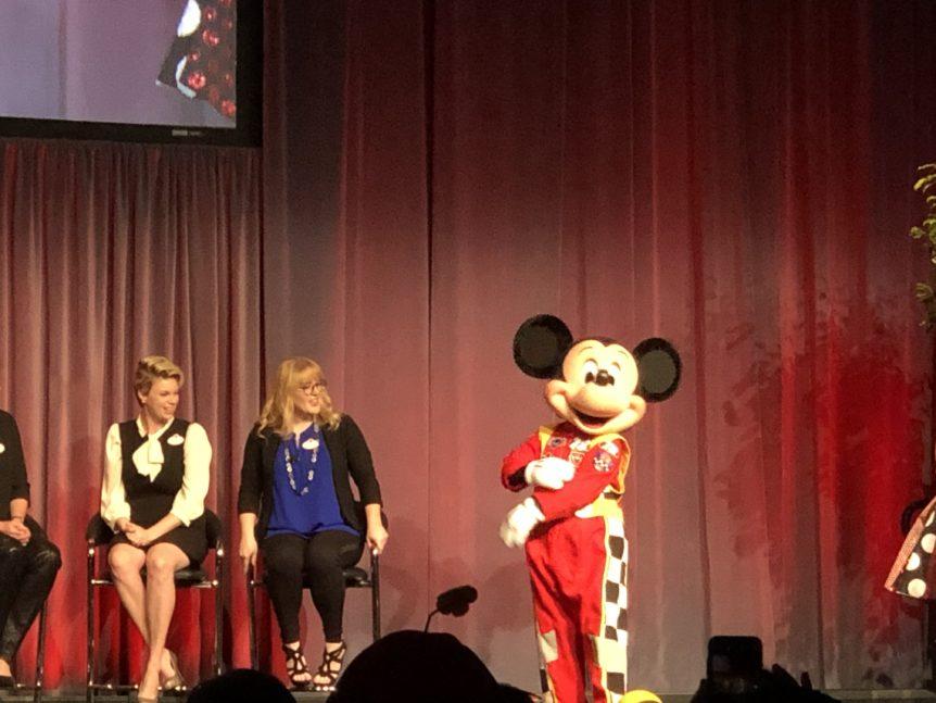 Branding Secrets Learned From Mickeys 90th Birthday Celebration